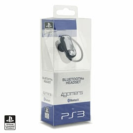 PlayStation 3 Bluetooth Headset (Arctic Camo) Accessories