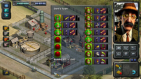 Constructor screen shot 16