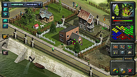Constructor HD screen shot 2