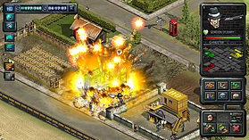 Constructor HD screen shot 4