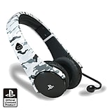 PlayStation 4 Stereo Gaming Headset Starter Kit (Arctic Camo) screen shot 2
