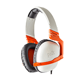 Polk Striker Headset For Xbox One - Orange Accessories