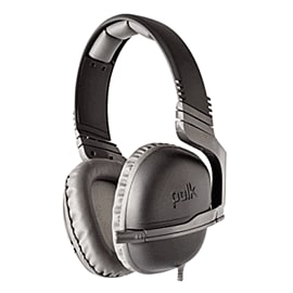 Polk Striker Headset For PlayStation 4 - Black Accessories