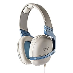 Polk Striker Headset For PlayStation 4 - Blue Accessories