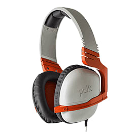 Polk Striker Headset For PlayStation 4 - Orange Accessories