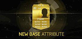 FIFA 15 Ultimate Team £25 Top Up screen shot 1
