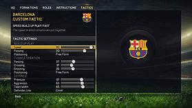 FIFA 15 Ultimate Team £25 Top Up screen shot 8