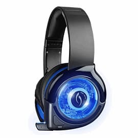 Afterglow Kral PlayStation 4 Wireless Headset Accessories