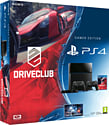 DriveClub Mega Pack PlayStation 4