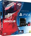 DriveClub Mega Pack PlayStation 4