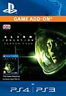 Alien: Isolation Season Pass PlayStation Network