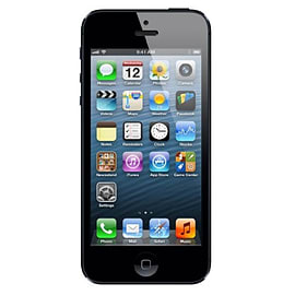 Apple iPhone 5 16GB Black Unlocked B Grade Sku Format Code