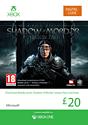 Middle Earth: Shadow Of Mordor Season Pass Xbox Live