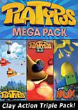 Platypus MegaPack PC Games