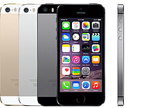 iPhone 5S 16GB Space Grey Unlocked (B Grade, Good Condition) screen shot 2