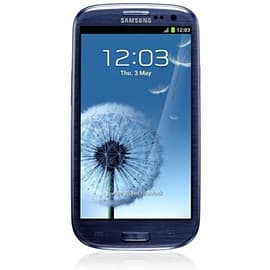 Samsung Galaxy S3 16GB Blue (B Grade, Good Condition) - Unlocked Sku Format Code