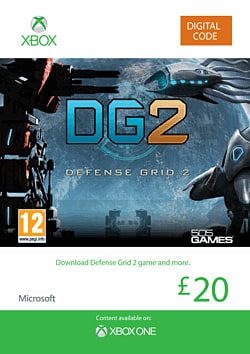 Defense Grid 2 Xbox Live