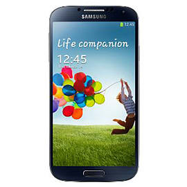 Samsung Galaxy S4 16GB Blue (Fair Condition) Unlocked Sku Format Code