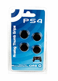 ORB DualShock 4 Controller Thumb Grips Accessories