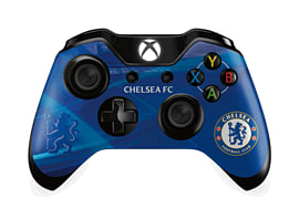 Xbox One Chelsea FC Controller Skin Accessories