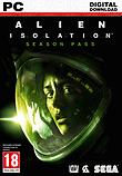 Alien: Isolation Season Pass PC Games