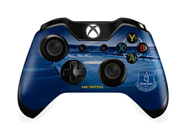 Xbox One Everton FC Controller Skin Accessories