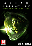 Alien: Isolation Digital Deluxe Edition PC Games