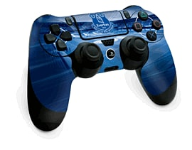 PlayStation 4 Everton FC Controller Skin Accessories