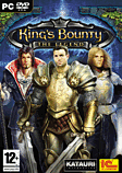 King's Bounty: The Legend PC Games