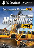 Construction Machines 2014 PC Games