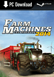 Farm Machines Championships 2014 PC Games
