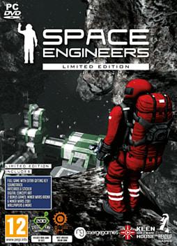 Space Engineers PC Games