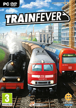 Train Fever PC Games