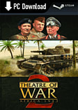 Theatre Of War 2: Africa 1943 PC Games