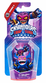 Fizzy Frenzy Pop Fizz - Skylanders Trap Team - Single Character Toys and Gadgets