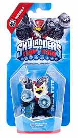 Full Blast Jet Vac - Skylanders Trap Team - Single Character Toys and Gadgets