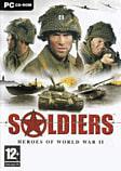 Soldiers: Heroes of World War II PC Games