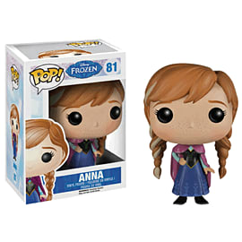 Funko POP! Vinyl - Anna (Frozen) Gifts and Gadgets