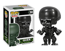 Funko POP! Vinyl - Alien Gifts and Gadgets
