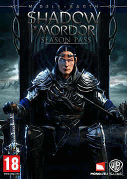 Middle Earth: Shadow Of Mordor Season Pass PC-Games