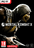 Mortal Kombat X PC Games