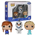 Funko POP! Vinyl - Frozen Triple Pack Gifts and Gadgets