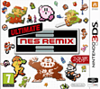 Ultimate NES Remix Nintendo 3DS