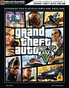 Grand Theft Auto V Official Guide - Expanded Edition Accessories