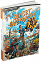 Sunset Overdrive Strategy Guide Strategy Guides and Books