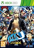 Persona 4 Arena: Ultimax Edition Xbox 360