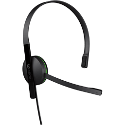 Xbox One Chat Headset Accessories