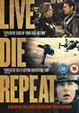 Edge Of Tomorrow DVD
