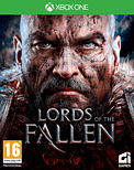 Lords Of The Fallen Collector's Edition Xbox One