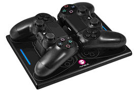 PlayStation 4 Charging Mat Accessories